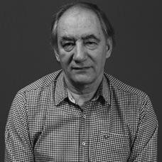 Mario Ybars<BR>Vicepresidente 2º