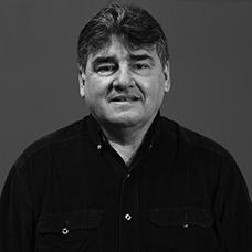 Catalino Gómez<BR>Protesorero